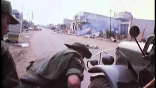 Lính Nhảy Dù QLVNCH trong Tết Mậu Thân 1968 (phần 2)
