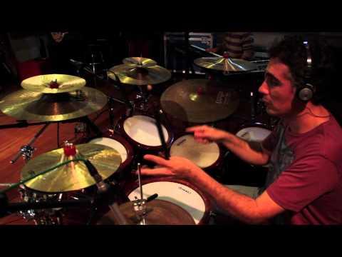 Alexandre Cunha - Cunhatai -Drum Cam- CD Brasil Plural