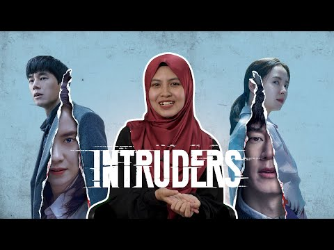 Review Filem - Intruders