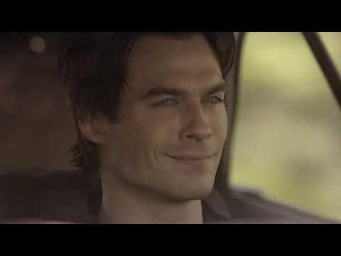 Damon & Elena 2x08 (Part 01)