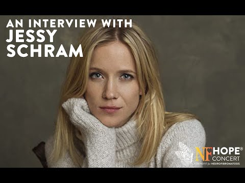 """An Interview with Jessy Schram (from """"Chicago Med"""")"""