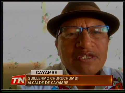 Guillermo Churuchumbi