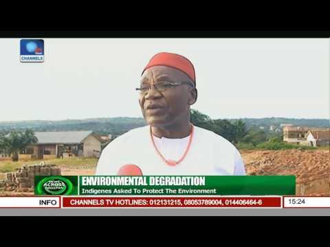 News Across Nigeria: Ojude Oba Festival Holds In Ogun
