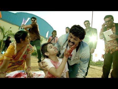 Kalyan Ram Loosing His Brother Scene | Maa Cinemalu