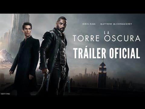 La Torre Oscura - Tráiler Oficial #2 en español HD?>