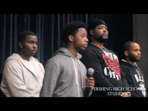 New Era Detroit Fight Back Against School Closings