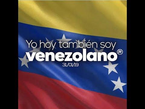 No podemos estar al margen de la crueldad, de la tragedia y la opresión de un régimen como el venezolano.