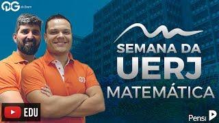 Se garantir no primeiro exame de qualificação da UERJ, é o ideal para garantir uma boa noite de sono aos candidatos até a 2ª...