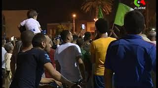 Ouargla: Rassemblement en soutien à l'armée - Canal Algérie