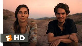 Boyhood (10/10) Movie CLIP - The Moment Seizes Us (2014) HD