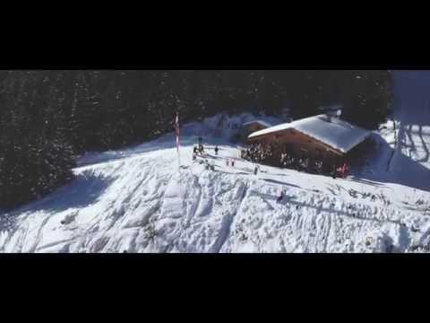 Skifahren im GenussSkigebiet Venet - ©Tirol West