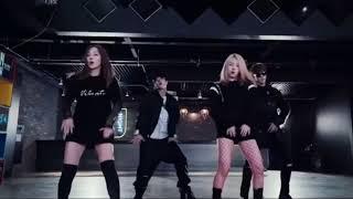 {BTS SUGA/YOONGI FF} Playboy in Love with Mafia Queen ep3  (Read desc)