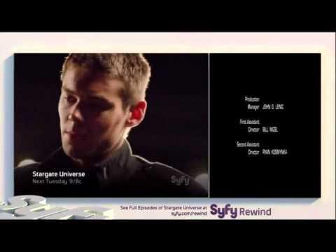 Stargate Universe s02e04 2x04 204 Season 2 Episode 4  Promo