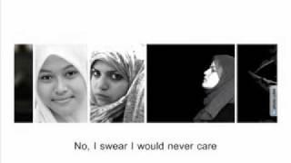 Hijab - Ahmed Bukhatir
