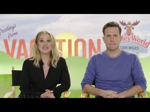 Vacation TV Spot 'Two Days to Go'