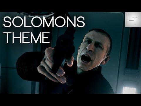 BF3 OST - Solomons Theme (видео)