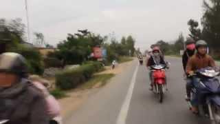 Một Chuyến đi Xa Đà Nẵng Vào Ngày đầu Năm 2013