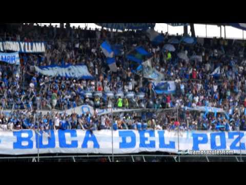 """Video - """"Campeón hay por montones, hinchada hay una sola"""" - Emelec 2-0 D.Quito 12/07/2015 - Boca del Pozo - Emelec - Ecuador"""