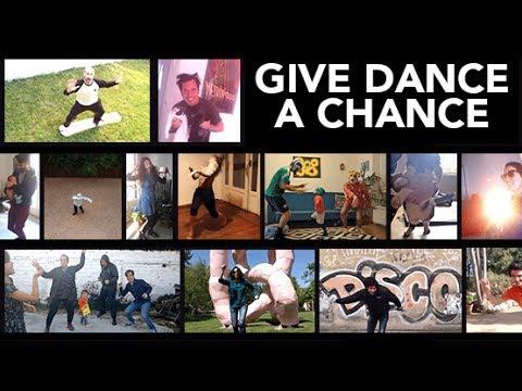 "Ivana Mer ""M to M"" [John Le Bon Dirty Praga Mix] ♥ GIVE DANCE A CHANCE #1"