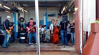 Video Screwballs Rockabilly - Rockabilly Girl