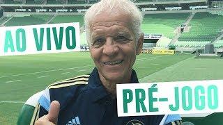Esquenta para as quartas de final da Copa da Brasil. O Palmeiras enfrenta o Cruzeiro hoje às 21h45 no Mineirão e antes do jogo você confere na TV ...