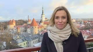 Welcome to e-Estonia, the world's first digital nation!