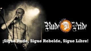 Album: Rude Pride [2013] Facebook https://www.facebook.com/RudePride?fref=ts Web Site...