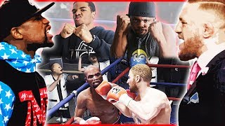 Fight Night Champion Gameplay  by @DionDoesSubscribe For More Retro Gaming ► http://goo.gl/3UPslmThrowback Thursday Playlist ► https://goo.gl/x0fczoDaily Vlog Channel ►https://goo.gl/vCcbvESports Gaming Channel ►https://goo.gl/twBRjSLive Stream Channel ►https://goo.gl/MFwRxMTrent's Channel ►https://goo.gl/2OhTMaFOLLOW MAV:Snapchat ► MrDionDoesTwitter ► https://goo.gl/4CxWofInstagram ►https://goo.gl/qpJixWFacebook ►http://goo.gl/h2xh02FOLLOW JUICE:Snapchat ► Jay_Pitt2Twitter ► https://goo.gl/W5ySzYInstagram ► https://goo.gl/SQQewz⎯⎯⎯⎯⎯⎯⎯⎯⎯⎯⎯⎯⎯⎯⎯⎯⎯⎯⎯⎯⎯⎯⎯⎯⎯⎯⎯⎯Thanks to everyone that is taking the time to like and favorite these videos. It may seem like something small to you... but you taking the 2 seconds out of your day to show support to the video with a like and a favorite is the positive feedback that keeps me motivated to make more videos and the catalyst that helps my channel grow. Also be sure to subscribe to follow the series. Thanks again for all of the support, It really means a lot. God first, God Bless! #G1GBiMAV3RIQ = I am a #MAV3RIQWhat is a MAV3RIQ?[mav-er-ik, mav-rik] - An unorthodox or independent-minded person. A nonconformist, individualist; free thinker. Someone committed to living a life without limits!