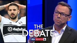 Which three clubs will be relegated from the Premier League?   The Debate   Davies & Dickov