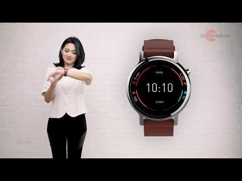 Mobitekno Review: Moto 360 2nd Generation