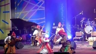 Download Lagu The Altai band - biigee bieliit / Golos Kochavnikov 2014 in ULAN UDE Mp3