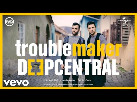 Фото Deepcentral - Troublemaker