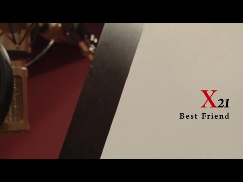 『Best Friend』 フルPV ( X21 #x21 )
