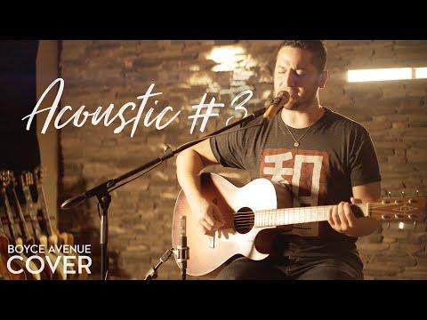 Acoustic #3 (Goo Goo Dolls Cover)