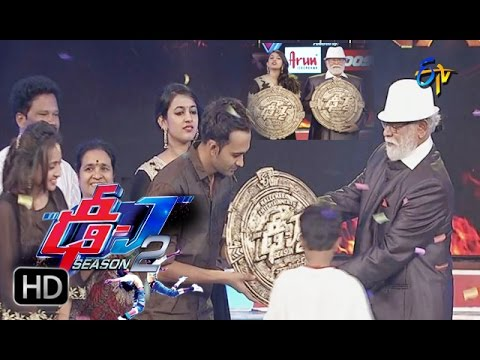 Video Dhee Juniors2 - 11th May 2016 - ఢీ జూనియర్స్2 – Grand Finale - Full Episode download in MP3, 3GP, MP4, WEBM, AVI, FLV January 2017