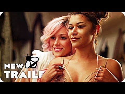 Daddy Issues Trailer & First Look (2018)