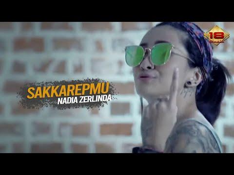 Video Nadia Zerlinda - Sakkarepmu [Official Music Video] download in MP3, 3GP, MP4, WEBM, AVI, FLV January 2017