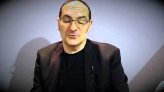 Les Questions Aléatoires - Arleston - Angoulême 2015 - Interview - LANFEUST DE TROY