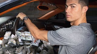 Video Top 10 RICHEST Football Players in 2019 MP3, 3GP, MP4, WEBM, AVI, FLV Mei 2019