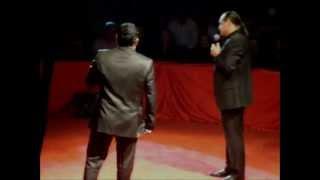 TEO GONZALEZ Y RAFA RAMIREZ (GAYS).