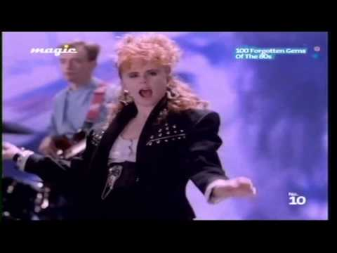 ����� T-Pau - Heart and Soul