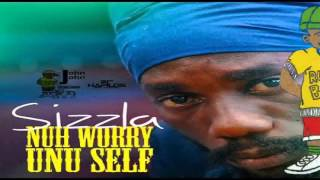 Sizzla Ft. Mykal Rose - Look A Wuk - John John Records - March 2014