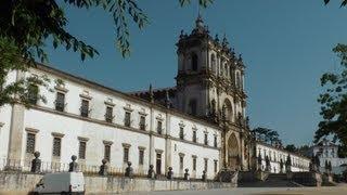 Alcobaca Portugal  city photos gallery : Portugal - Mosteiro de Alcobaça