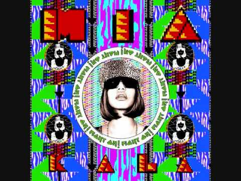 Come Around (Song) by M.I.A. and Timbaland