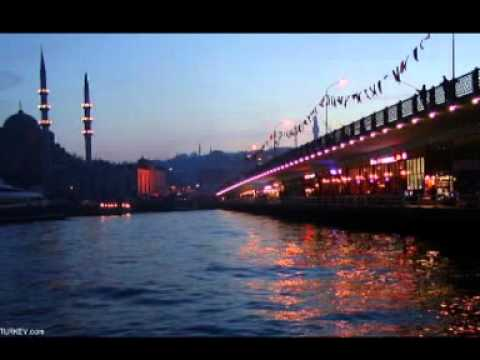 Mustafa Cihat – Derman İstanbul Sözleri