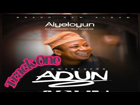 ADUN (Sweetness) Track 1