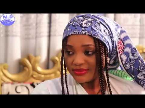 ADAMU ADAMA PART 1 LATEST HAUSA