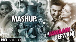 Nonton Yeh Jawaani Hai Deewani Mashup (Official) | DJ Chetas Film Subtitle Indonesia Streaming Movie Download