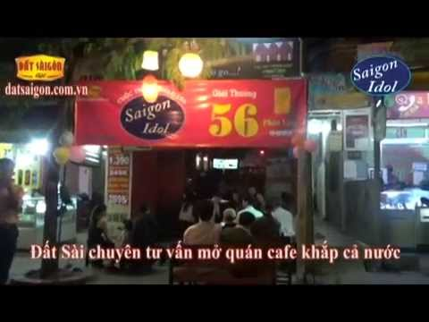 Tư vấn mở quán cafe take away