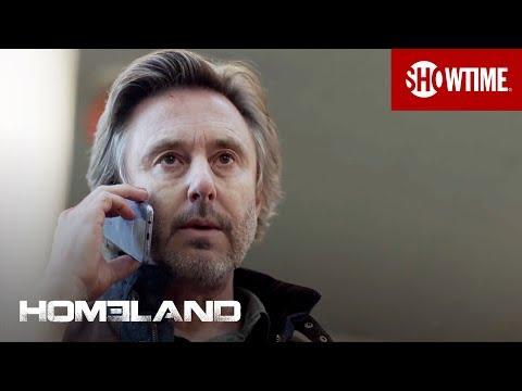 'Wait Don't Do This'  Ep. 4 Official Clip   Homeland   Season 7